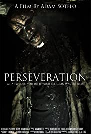 Perseveration Poster