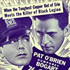 Humphrey Bogart and Pat O'Brien in The Great O'Malley (1937)