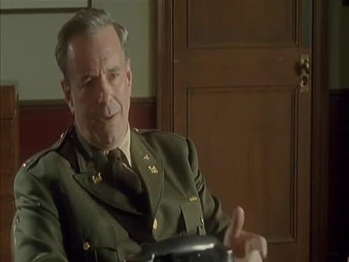Foyle's War: Clip 1