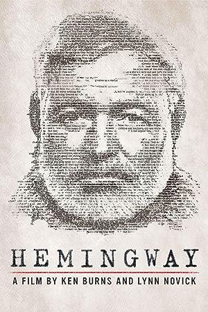 Where to stream Hemingway