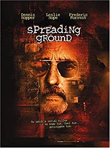 Amazon watch it now movies The Spreading Ground by David Worth [DVDRip]
