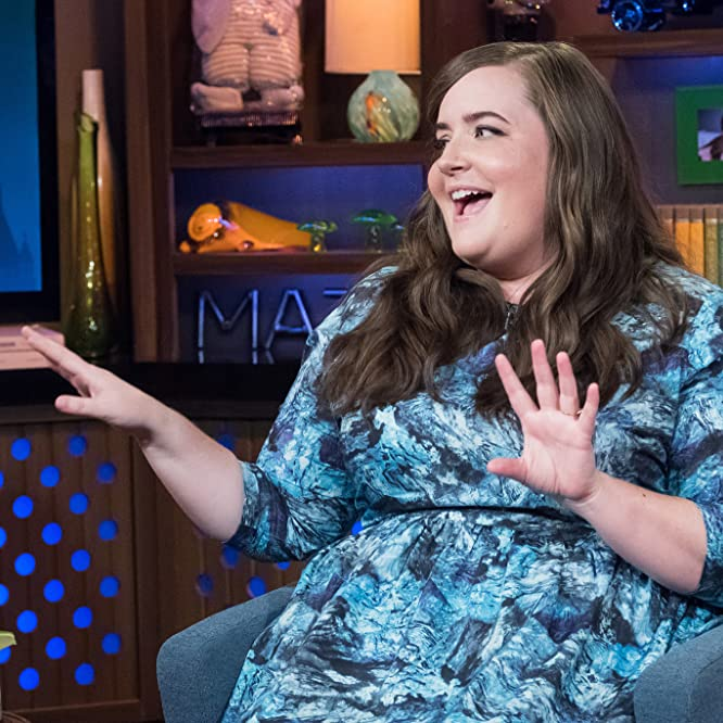 Aidy Bryant in Watch What Happens: Live (2009)