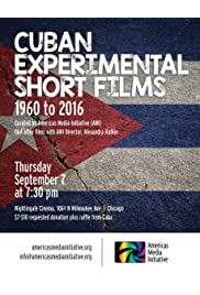 Cuban Experimental Short Films: 1960 to 2016