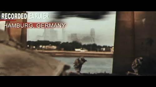 Battle: Los Angeles -- Trailer #2