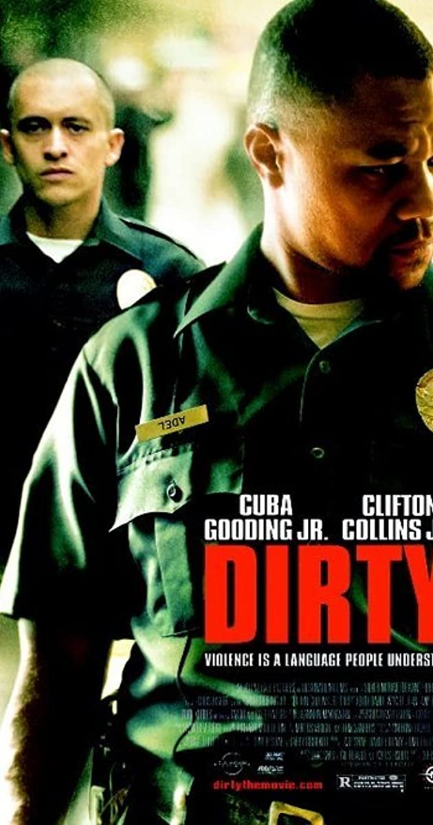 Subtitle of Dirty