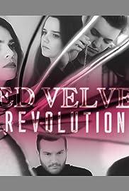 Red Velvet Revolution Poster