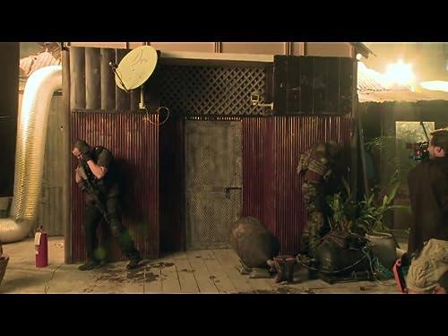 'Strike Back' Takes Thailand!