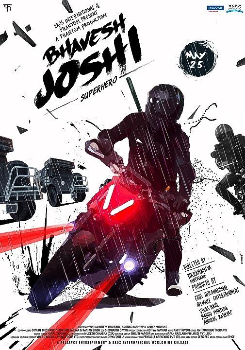 Bhavesh Joshi Super Hero 2018 Hindi WEBRip x264 AAC 300MB Download