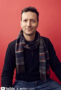 Michael Mayer Picture