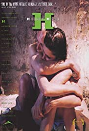 H(1990) Poster - Movie Forum, Cast, Reviews