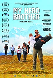 My Hero Brother Poster