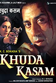Khuda Kasam 2010 Hindi Movie AMZN WebRip 300mb 480p 1GB 720p 3GB 8GB 1080p