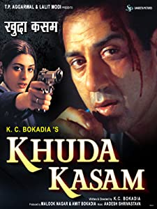 Khuda Kasam tamil pdf download