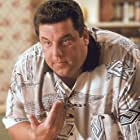 Steve Schirripa in The Sopranos (1999)