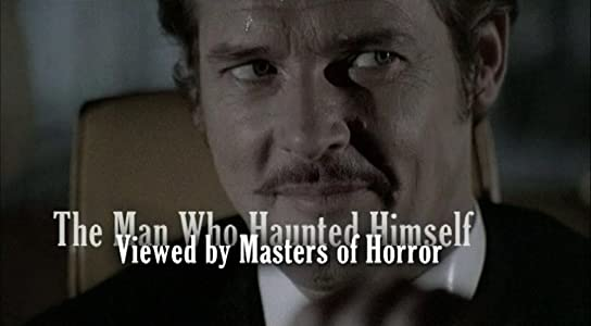 HD dvd movies downloads free The Man Who Haunted Himself: Viewed by Masters of Horror [480x640]
