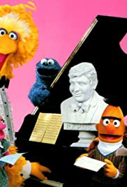 Sing! Sesame Street Remembers Joe Raposo and His Music Poster