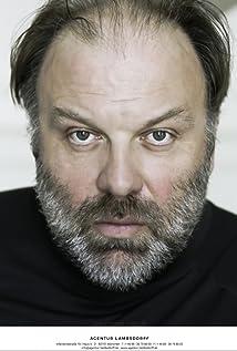 Waldemar Kobus Picture