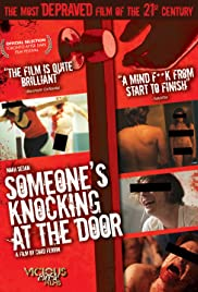 Someone's Knocking at the Door (2009) Poster - Movie Forum, Cast, Reviews