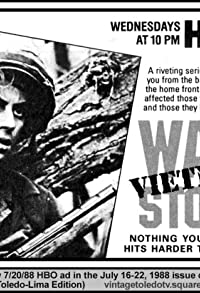 Primary photo for Vietnam War Story