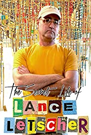 The Secret Life of Lance Letscher Poster