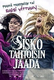 Run Sister Run! (2010) Sisko tahtoisin jäädä 1080p