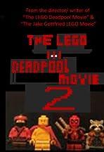 The LEGO Deadpool 2