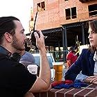 Drew Walkup and Lizzie Zerebko in Fox Hunt Drive (2020)