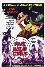 Primary image for Cinq filles en furie