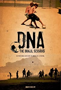 Watch online english movies hd quality DNA: The Brazil Sessions by [2160p]
