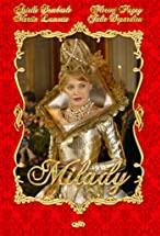 Primary image for Milady and the Three Musketeers