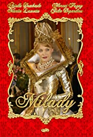 Milady Poster