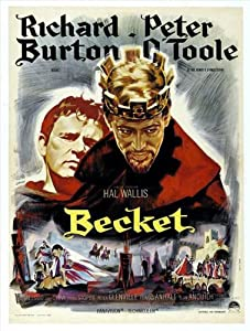 To download latest movies Becket by Anthony Harvey [2048x2048]