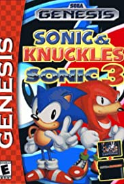Sonic & Knuckles Poster