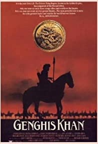Primary photo for Genghis Khan: The Story of a Lifetime