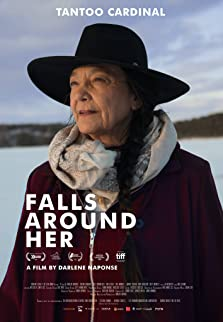 Falls Around Her (2018)