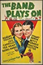 The Band Plays On (1934) Poster
