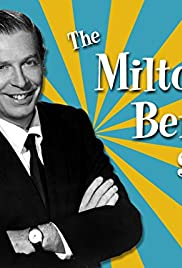 The Milton Berle Show Poster