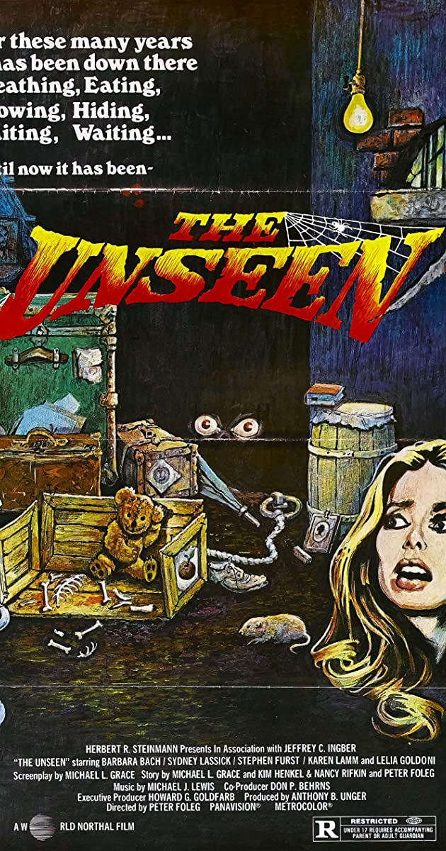 The Unseen (1981)