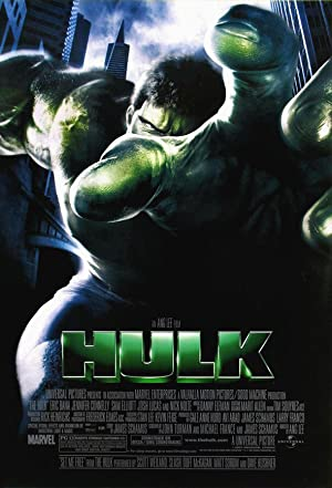 Hulk (2003) Dual Audio {Hindi-English} 480p [400MB] || 720p [990MB] || 1080p [3.9GB]