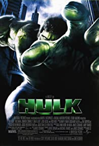 Primary photo for Hulk
