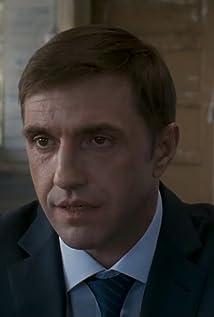 Vladimir Vdovichenkov Picture