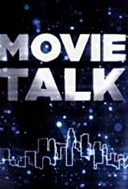 Movie Talk Poster