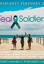 Teal Soldiers