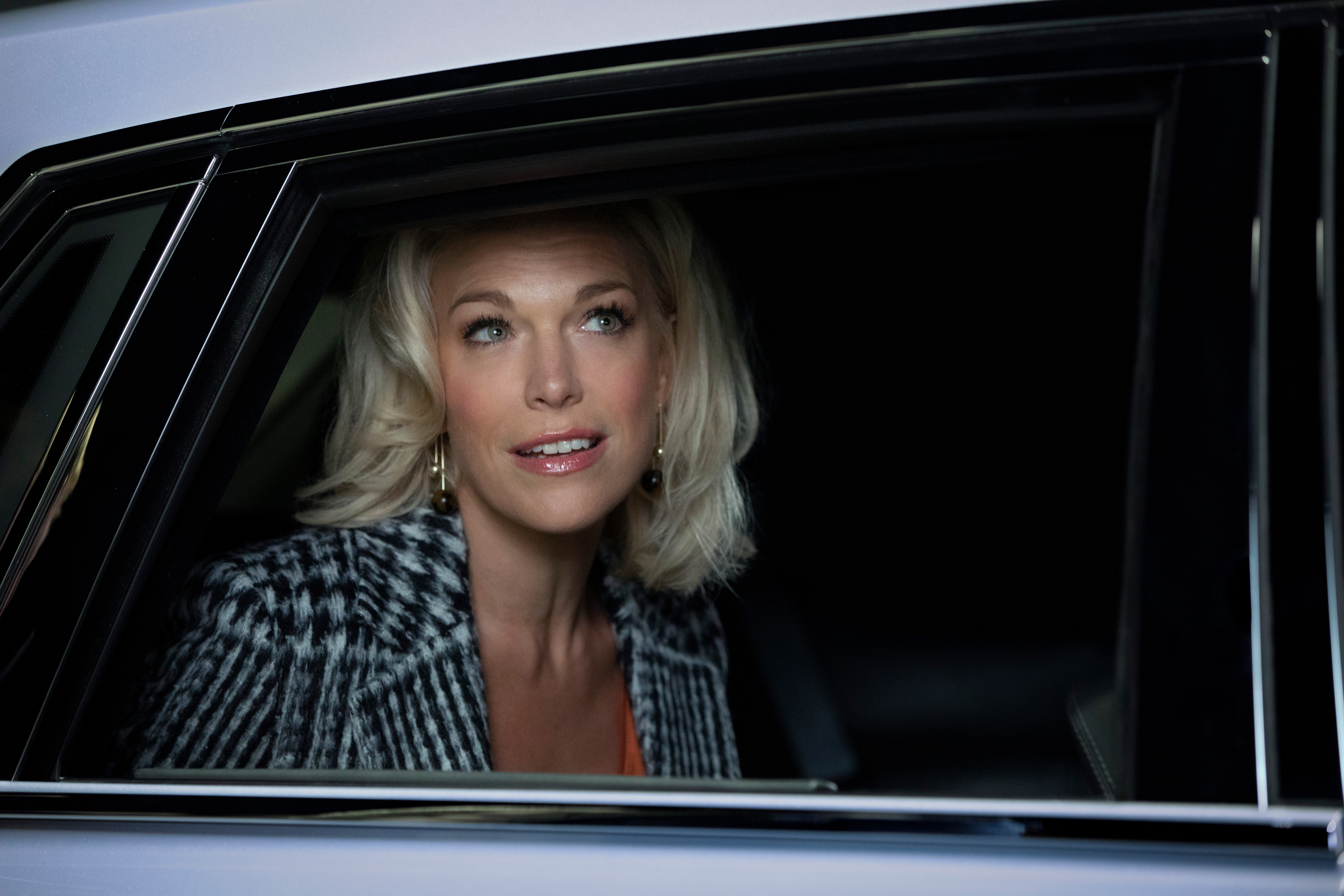 Hannah Waddingham in Ted Lasso (2020)