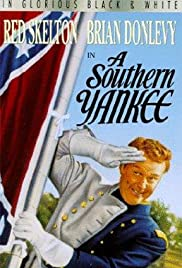A Southern Yankee (1948) starring Red Skelton on DVD on DVD