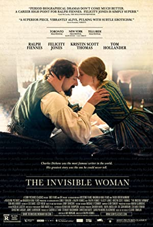 Permalink to Movie The Invisible Woman (2013)
