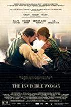 The Invisible Woman (2013) Poster