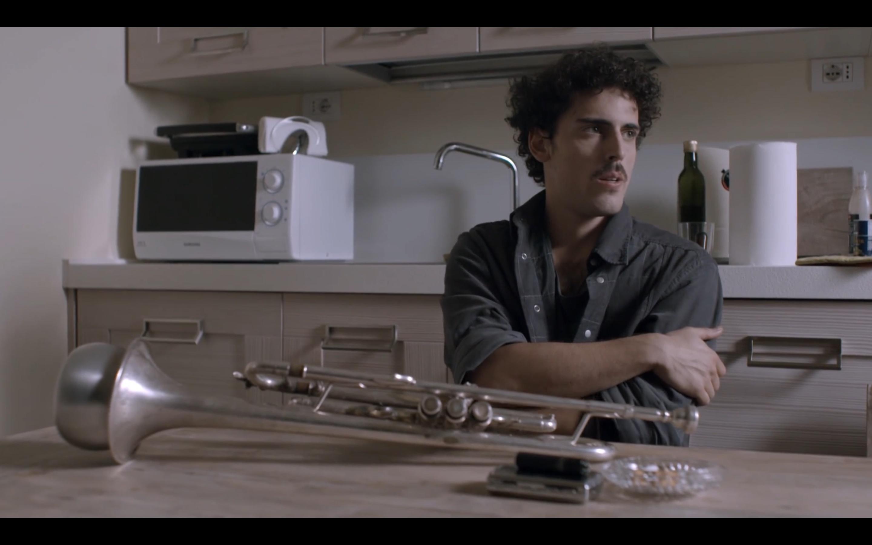 Nicolas Zappa in Rock My Trumpet (2017)