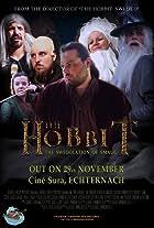 The Hobbit: The Swedolation of Smaug