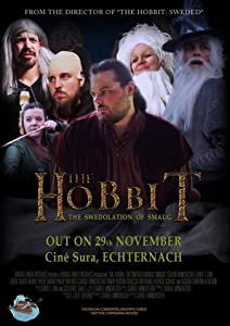 Old movies videos download The Hobbit: The Swedolation of Smaug [UHD]